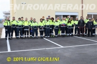 PROTEZIONE CIVILE LADISPOLI: SPEAK ENGLISH!